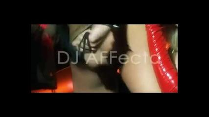 Dj Affecta - Fetish In The World _ Mtv Record Promo