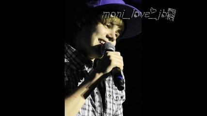 New превод Justin Bieber - Omaha Mall