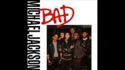 Michael Jackson - Bad (дълга версия за танци)