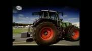 Top Gear - 10.05.2009г. Bg audio {цял епизод} Жп Прелези,  Засяване на гориво