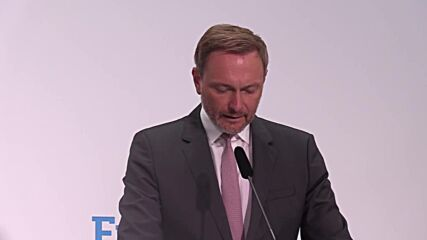 Germany: Lindner vows to begin talks with Greens to find common ground