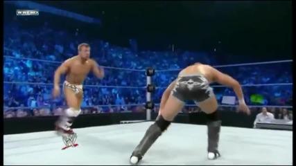 Daniel Bryan - Roundhouse Kick