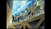 One Piece - The Pirate Song