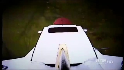 Топ 10 най-зрелищни катастрофи в - Top Gear