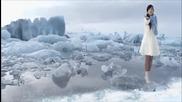 П р е к р а с н а » Indila - Love Story ( Официално видео ) 2014
