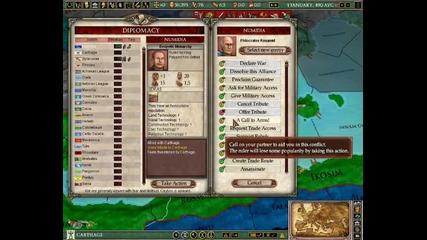 Europa Universalis - Rome ep 1 4ast 1