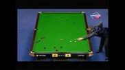 """Джон Хигинс прескочи първия кръг на """"Мастърс"""" турнира в Лондон"""