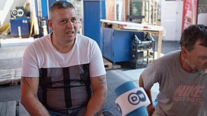 """""""Не ме е страх от коронавируса"""": Защо не искат да се ваксинират в България?"""