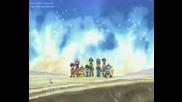 Digimon Season1 Ep.20 - The Earthquake Of Metalgreymon {eng Audio}
