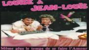 Louise & Jean -louis Richerme - La roue tourne (synth disco Switzerland 1987)