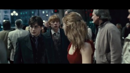Harry Potter And The Deathly Hallows - Official Tv Spot [hd]