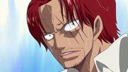 One Piece - 751 ᴴᴰ