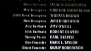 Скъпа, уголемих децата (синхронен екип, дублаж на БНТ Канал 1 на 18.10.2000 г.) (кратък запис)