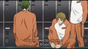 [easternspirit] Kuroko's Basketball 3 E04