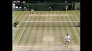 Wimbledon 1989: Макенроу - Виландер