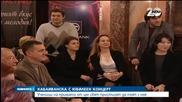 Райна Кабаиванска с концерт в София