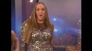 Goga Sekulic - Zbogom moj lepi - Peja Show - (TvDmSat 2012)