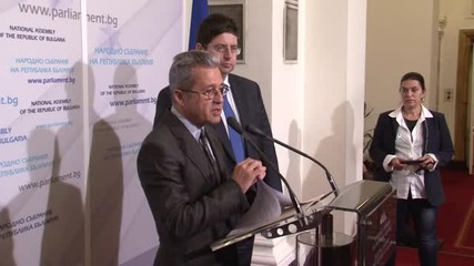 ДПС недоволни от темпото на работа на Фонда за гарантиране на влоговете