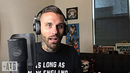 Shane McMahon reveals Raw Underground's origin: WWE After the Bell, Sept. 17, 2020