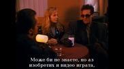 Светкавицата (1990) - Бг Суб - епизод 18 - Трикове с огледала (2/2)