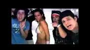 Nikki Clan - Las Curvas De Esa Chica Hq