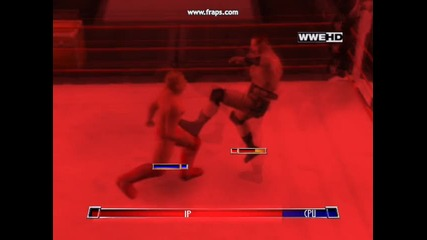 Royal Rumble mod-ritnik pompa-sheamus