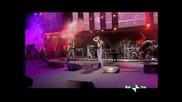 Laura Pausini - Come Se Non Fosse Stato Mai Amore (bg subs)