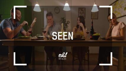 nb! SEEN (2019) - къс филм