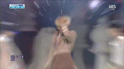 [131027] Shinee - Everybody @ Inkigayo