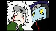 Naruto Flash Parodiq 2
