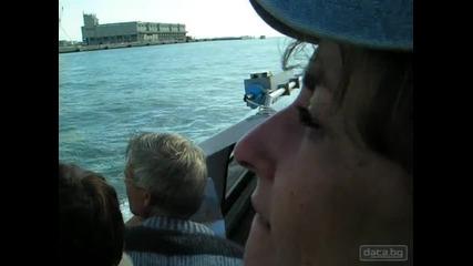 Малко корабче във Venecia :)