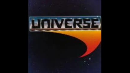 Universe - Lonely Child