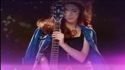 // Испанска Китара... // Toni Braxton - Spanish Guitar *превод*