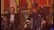 Ana Bekuta - Voljela sam oci zelene (live)