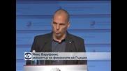 Все още няма сделка за Гърция, преговорите продължават