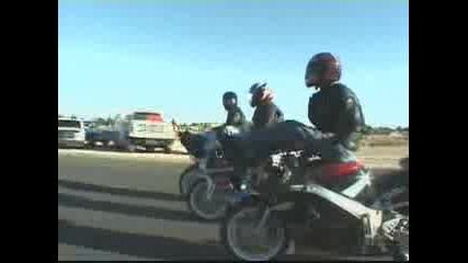 Ненормални Мотористи