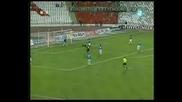 Lokomotiv Sofia - Feyenoord 2:0
