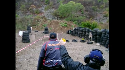 Ipsc Sofia Open Cup 2009 Stage8