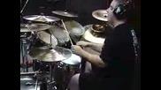 Warface Drummer
