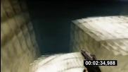Rotw #9 zhady on kz cellblock (world Record)