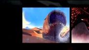 Fantasy Heroes - Warriors Call - Kerion ( Symphonic Metal )