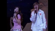 High School Musical - Vanesa and Zac