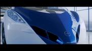 Първата летяща кола на планетата - Aeromobil 3.0