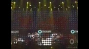 Linkin Park - Faint Live Japan