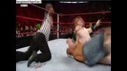Shaemus vs John Cena 01/25/2010