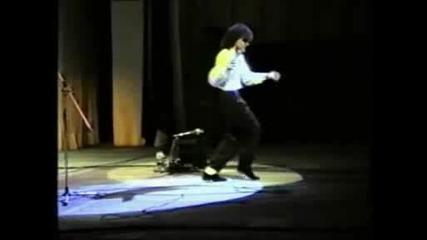 Деян Неделчев - Sneak Preview - на живо - мелодия друзей - Монголия - 1990