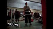 Fitness Motivation Rudozem 3