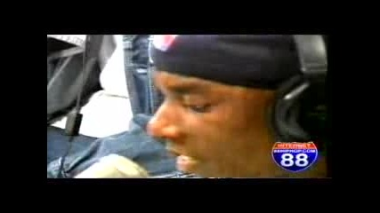 Big L - Fat Beats Freestyle