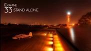 Examine - 33 Stand Alone (variation)