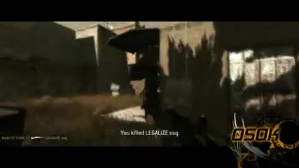 Call of Duty 4 - French Ownage 2